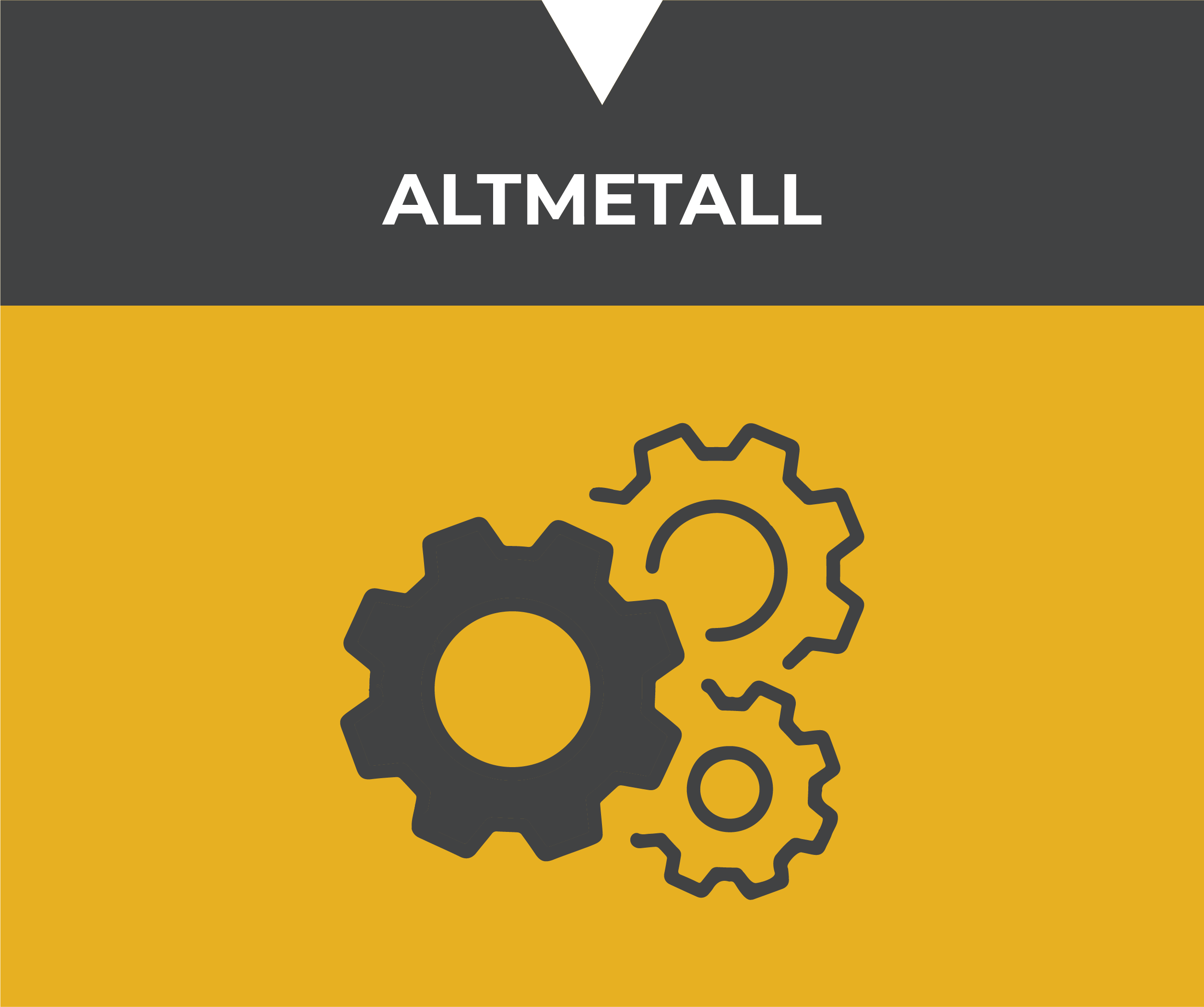 Altmetall